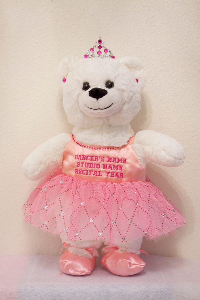 Bettina Ballerina Bear